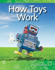 How Toys Work ebook by Lisa Greathouse