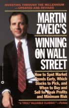 Martin Zweig Winning on Wall Street ebook by