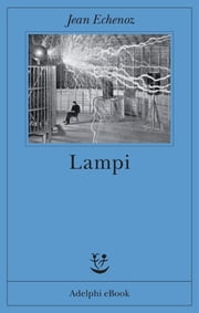 Lampi ebook by Jean Echenoz