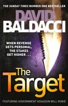 The Target: A Will Robie Novel 3 ebook by David Baldacci