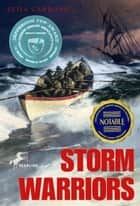 Storm Warriors ebook by Elisa Carbone