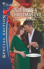 Once Upon a Christmas Eve ebook by Christine Flynn
