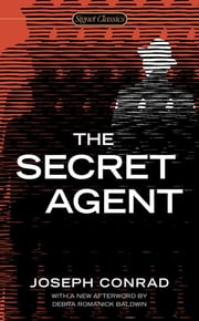The Secret Agent ebook by Joseph Conrad,E. L. Doctorow