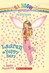 Pet Fairies #4: Lauren the Puppy Fairy - A Rainbow Magic Book ebook by Daisy Meadows