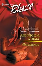 Red Shoes & A Diary ebook by Mia Zachary