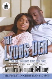 The Lyons Den ebook by Kendra Norman-Bellamy