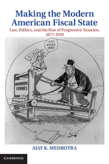 the rise of progressivism in the late nineteenth century
