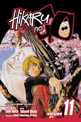 Hikaru no Go, Vol. 11 - A Fierce Battle ebook by Yumi Hotta