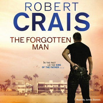 The Forgotten Man audiobook by Robert Crais