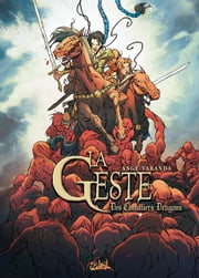 La Geste des Chevaliers Dragons T01 - Jaïna ebook by Kobo.Web.Store.Products.Fields.ContributorFieldViewModel