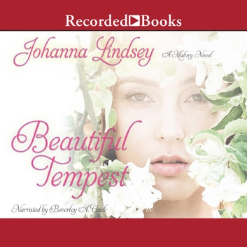 Beautiful Tempest audiobook by Johanna Lindsey