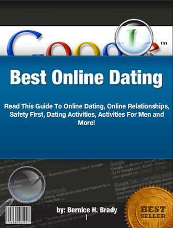 Best Online Dating ebook by Bernice H. Brady