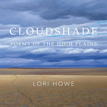 Cloudshade audiobook by Lori Howe