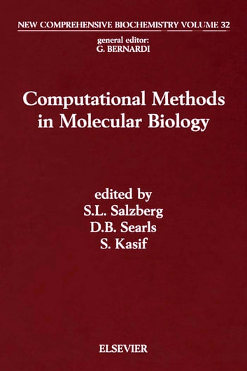 Computational Methods in Molecular Biology ebook by
