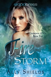 Fire Storm ebook by Ally Shields