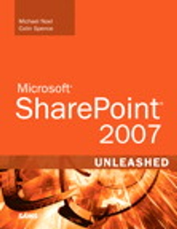 Sharepoint 2013 Unleashed Ebook