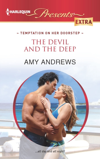 The Devil and the Deep ebook by Amy Andrews