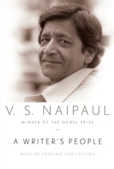 A Writer's People ebook by V.S. Naipaul