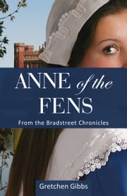 Anne of the Fens ebook by Gretchen Gibbs