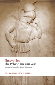 The Peloponnesian War ebook by Martin Hammond,P. J. Rhodes,Thucydides