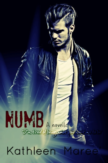 Numb ebook by Kathleen Mareé