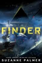 Finder ebook by Suzanne Palmer