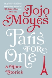 Paris for One and Other Stories ebook by Kobo.Web.Store.Products.Fields.ContributorFieldViewModel