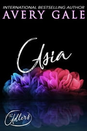 Asia ebook by Avery Gale