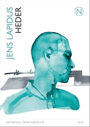 Heder ebook by Jens Lapidus