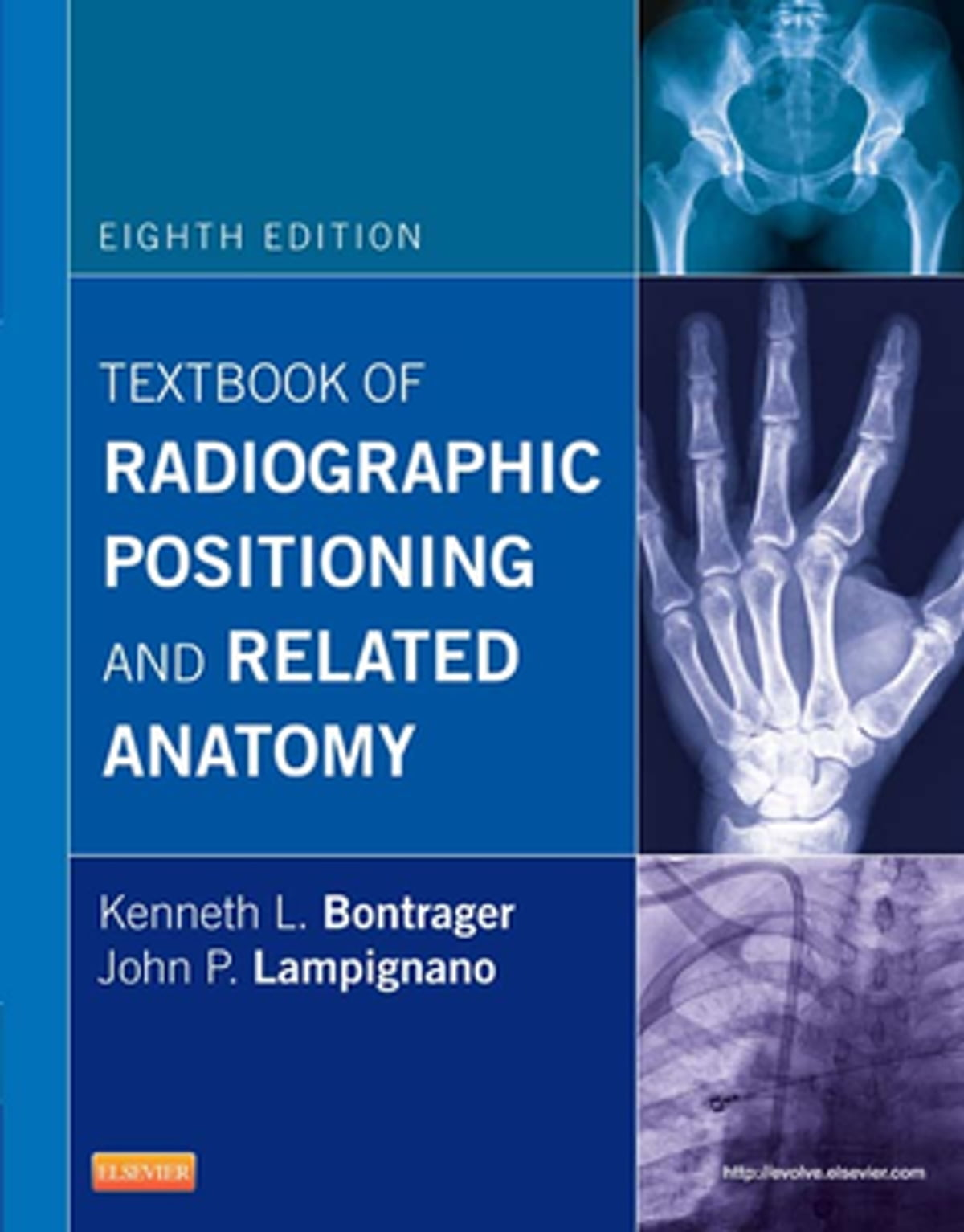 Textbook of Radiographic Positioning and Related Anatomy - E-Book ...