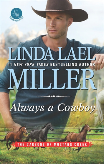 Always a Cowboy ebook by Linda Lael Miller