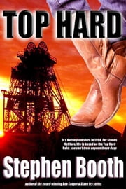 Top Hard ebook by Stephen Booth
