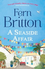 A Seaside Affair ebook by Fern Britton