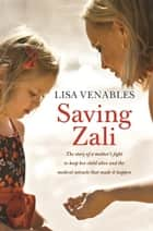 Saving Zali ebook by Lisa Venables