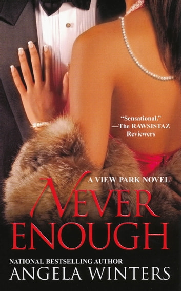 Never Enough ebook by Angela Winters
