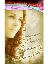 Runaway Scandal ebook by Jeanne Savery