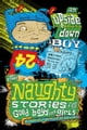 Naughty Stories: An Upside-down Boy and Other Naughty Stories for Good Boys and Girls - eKitap yazarı: Christopher Milne