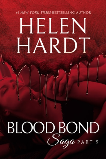 Blood Bond: 9 ebook by Helen Hardt
