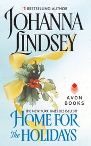 Home for the Holidays ebook by Johanna Lindsey