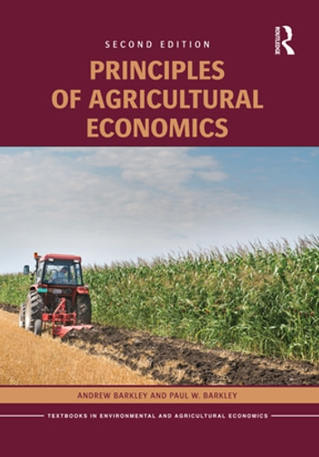 Principles of agricultural economics ebook by andrew barkley principles of agricultural economics ebook by andrew barkleypaul w barkley fandeluxe Gallery