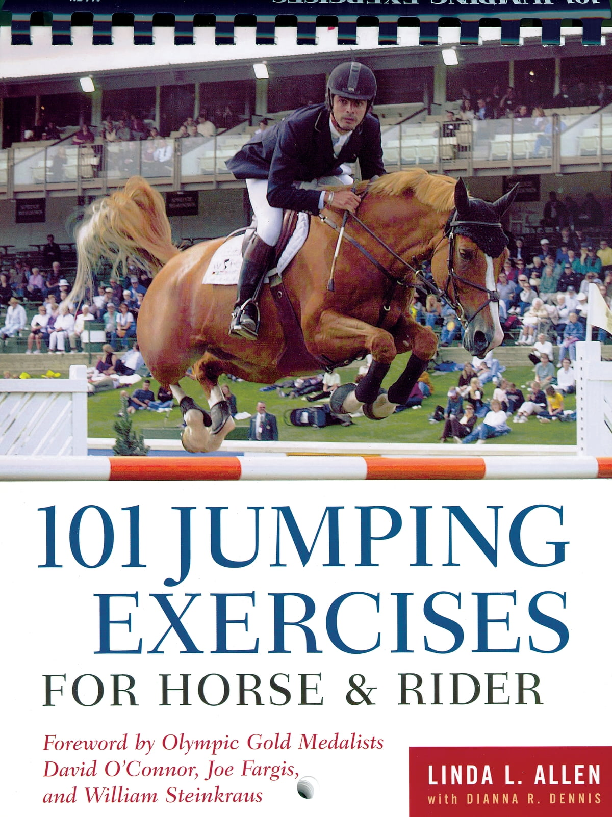 101 Jumping Exercises for Horse & Rider eBook by Linda Allen -  9781603423946 | Rakuten Kobo