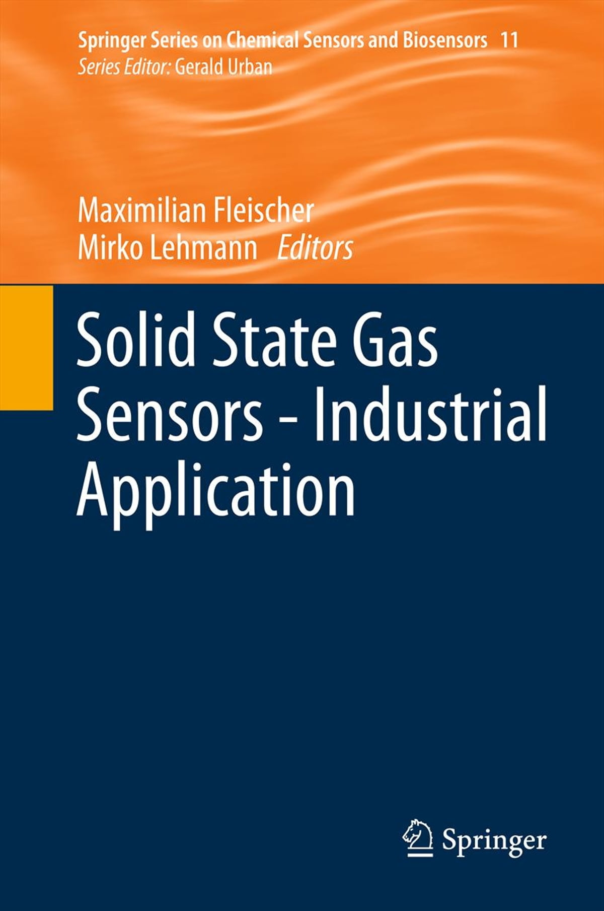 Solid State Gas Sensors - Industrial Application eBook by - 9783642280931 |  Rakuten Kobo