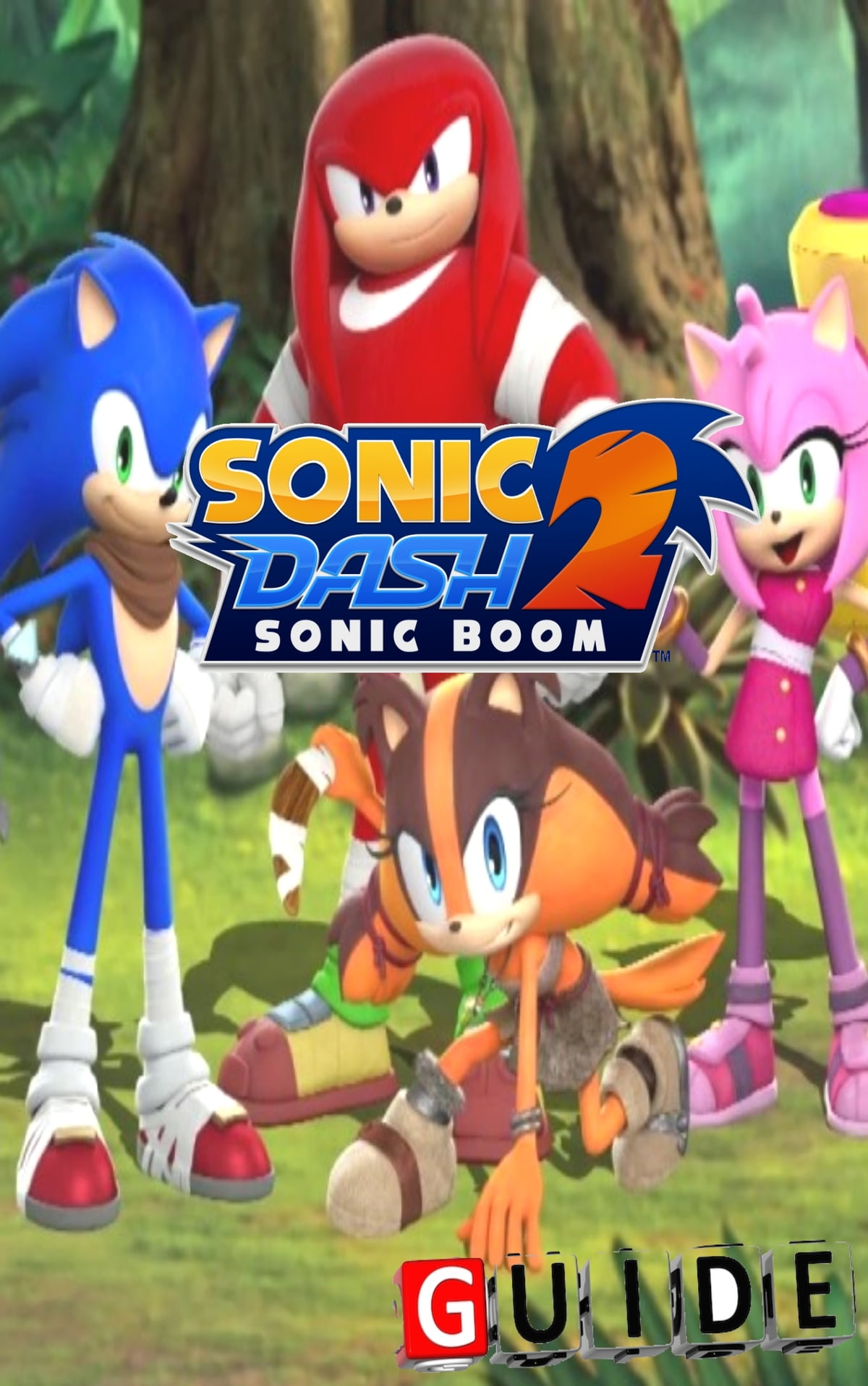 Sonic dash 2 boom | Sonic Dash 2: Sonic Boom for Android  2019-03-22