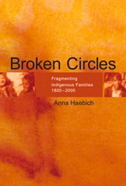 Broken Circles ebook by Anna Haebich