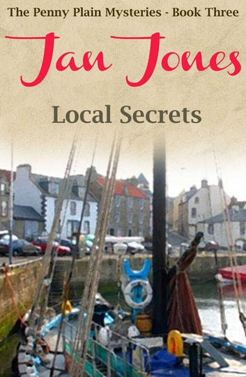Local Secrets ebook by Jan Jones