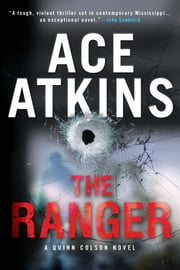 The Ranger ebook by Ace Atkins