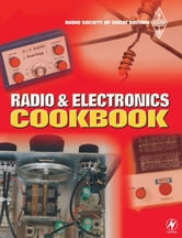 Radio and Electronics Cookbook ebook by RSGB