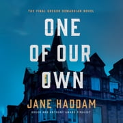 One of Our Own audiobook by Jane Haddam