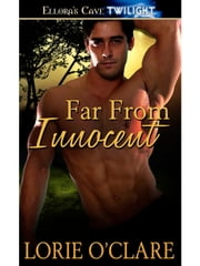 Far From Innocent ebook by Lorie O'Clare