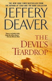 The Devil's Teardrop - A Novel Of The Last Night Of The Century ebook by Jeffery Deaver